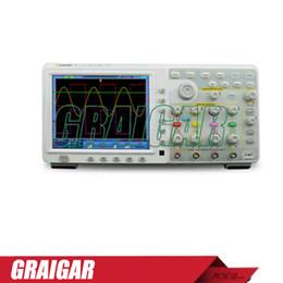 TDS7074 OWON TDS Series oscilloscope numérique, bande passante de 1 MHz / s à une fréquence d'enregistrement de 70 MHz, longueur d'enregistrement 4 canaux et 7,6 m LCD haute définition 8 pouces ? partir de fabricateur
