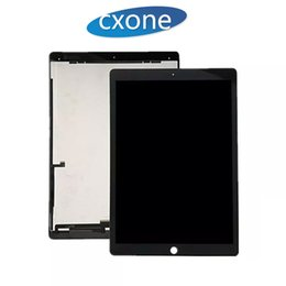 """Wholesale screen adhesive - Brand New Display Screen with Touch Panel For IPad Pro 12.9 Inch LCD Assembly Replacement For iPad Pro 12.9"""" +3M Adhesive"""