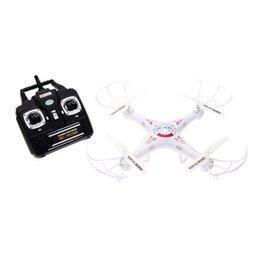 Marque Bayang 2.4G 4CH Quadricoptère 6 axes RTF RC Drones 3D planant au-dessus de la rotation de 360 degrés UFO Quadrocopter pour commander $ 18no track ? partir de fabricateur