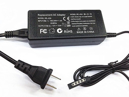 Wholesale microsoft pro - 45W Wall Power Charger Adapter For Microsoft Surface 10.6 Windows 8 Pro Tablet