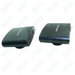 Wholesale Wireless Video Senders - 200M IR Remote Extender Wireless Infraed for TV AV Transmitter Receiver video sender Free Shipping Radio & TV Broadcast Equipments