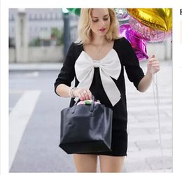 Wholesale Cute Maternity Clothing - 2015 EurOpean American Trade New Spring And Summer Style Maternity Plus Size Women Clothing Dress TemperAment Slim Cute order<$18no track