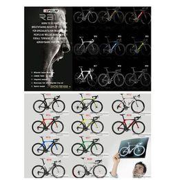 Wholesale Xs Frameset - 2015 Mcipollini rb 1000 carbon road bicycle frameset di2 carbon frame race bicycle frame ,szie xxs xs s m l, free shipping