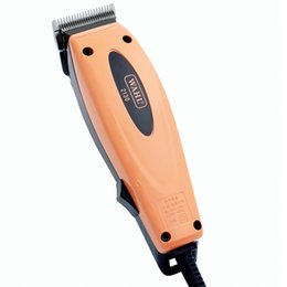 Wholesale Adult Hair Clipper - 2016 Children Real Direct Selling Brown 213x133x65mm Waldorf 2130 Barber Clippers Adult Professional Hair Tools Wholesale Electric Clipper