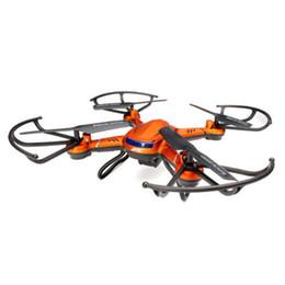 Wholesale Video Camera Big - 100% Original JJRC H12C Mini Phantom 2 Drone 2.4G 4CH Headless Mode BIG RC Quadcopter with 2MP Camera Add Wifi HD camera Version