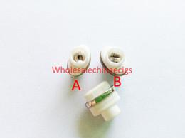 Micro Dual Wax bobinas De Cerâmica para a erva seca g Vaporizador erva vaporizadores caneta Erva seca erva atomizador e cigarro g pro vaporizador caneta de