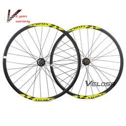 Wholesale 29er Front Wheel - 1360g,super light 29er MTB XC asymmetric boost carbon wheels 29inch velosa MAS3.0 XC wheelset,2.6mm off set 15x110,12x148 boost