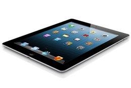 iPad 4 сотовой перезахоронен, как новый 100% оригинальный Apple iPad4 16GB 32GB 64GB Wifi 4G планшетный ПК 9,7 дюйма Китай Оптовая DHL от