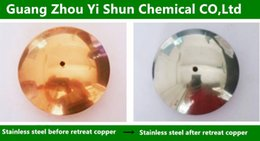 Wholesale acrylic plastic products - Copper chrome nickel removal agent special aluminum, PC, PMMA (acrylic), PET, circuit boards, plastic and other products of metal coating