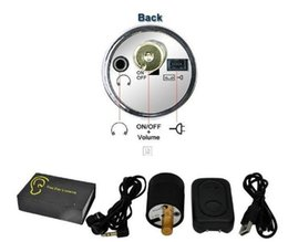 Wholesale Ear Spy - Mini Spy Ear Amplifier Wall Device Audio Listen Bug Next Room Inspector Wiretap