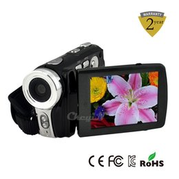 Wholesale Digital Touch Screen Camcorder - 16MP Touch Screen Video Camera 3.0 Inch 720P HD Cameras Digital Video Camcorder 16 X Zoom Videocamara 0.3-DVR28H order<$15 no tracking