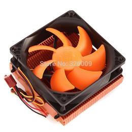 ventilador de refrigeração nvidia Desconto Atacado-9cm ventilador, grande área de dissipador de calor, para NVIDIA, para ATI Graphics Cooler, coolers de placa de vídeo, Gráficos de resfriamento, PcCooler K91