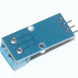 Wholesale Arduino Analog - Wholesale-Smart Electronics For Arduino DIY Starter Kit 1pcs ACS712 5A Range Hall Current Sensor Module ACS712T ACS712-5A Free Shipping