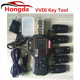 Wholesale Mazda Transponder Keys - Original V2.3.9 Xhorse VVDI Key Tool Remote Key Programmer VVDI VAG Key Tool Auto Transponder Generator Programmer