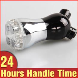 Wholesale Spot Wrinkle Remover Machine - New 4 Color LED Photon Lights Facial Skin Rejuvenation No-Needle Mesotherapy Lighten Spots Removal Beauty Machine