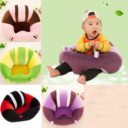 Wholesale Infant Seat Support - Baby Support Seat Infant Soft Cotton Protective Pillow Snuggle Buns Warm Sitting Chair for 3-12 months