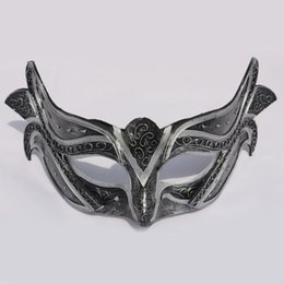 Wholesale Vintage Adult Films - Handcraft Italy Venice Princess Mask Masquerade Party Women Dancing Mask Performance Cosplay Decoration Vintage Bauta Mask SD382