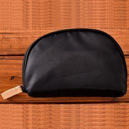Wholesale Plastic Diamonds - New Cosmetic Bag Mini Women Makeup Bag Travel Portable Handbag Crossbody Bags Multi-function Cosmetic Bag Wholesale