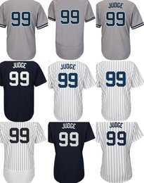 Wholesale Navy Kids Shorts - 2017 Mens Womens Kids Toddlers New York 99 Aaron Judge Home White Road Gray Alternate Navy Cool Base Flex Base Stitched BaseBall Jerseys