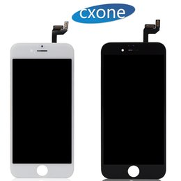 Wholesale Iphone Touch Screen Oem - OEM Quality For iPhone 6s plus 6splus Display 3D touch screen Replacement Repair Display 4.7 inch Original screen with Frame Free Shipping