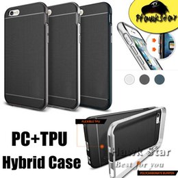 Wholesale Neo Hybrid Frame - SGP NEO hybrid case For Iphone 7 SE 6 6S Plus Samsung galaxy S7 S6 edge Note 7 LG K10 K7 V10 One Plus 2 HTC SONY Bumper Frame cover