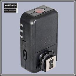 Wholesale Trigger Flash 622c - Yongnuo YN-622C, Wireless ETTL HSS 1 8000S Flash Trigger 2 Transceivers for Canon 1100D 1000D 650D 600D 550D 7D 5DII 40D 50D