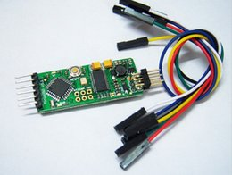 Wholesale Apm Osd - Wholesale-On-Screen Display OSD Board MinimOSD APM Telemetry to APM 2.5 2.52 and APM 2.6+ Free shipping