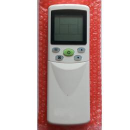 Uzaktan Kumanda Model Numarası Zh / ty-01 için uyumlu Yedek Chigo Lloyd Pencere Duvar Monteli Taşınabilir Klima Uzaktan Kumanda nereden