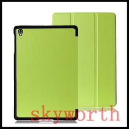 Wholesale Google Smart Cover - Ultra Slim Folding leather case Folio Flip Smart Cover for Google Pixel C 10.2 inch Tablet PC Nexus 9
