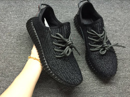 Wholesale Arts Shops - Wailly Boost 350 Runner Sports 350 Boost Running Store Shop the best Boost running shoes Kanye West Sneakers Pirate Black Tuetle Dove Grey