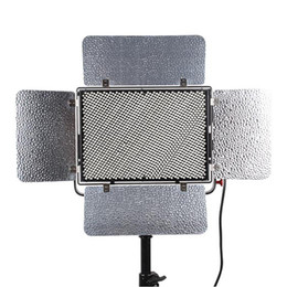 Wholesale Camera Beads - Aputure Studio LED Video Light Storm LS-1S CRi 95+ 1536 Lamp Beads 5500K 30300lux@0.5m with Controller for Camcorder DSLR Camera Canon Nikon