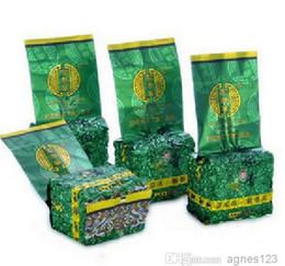 Wholesale Chinese Tie Guan Yin - Freeshipping Chinese tea Olong tea Tieguanyin Anxi Tie Guan Yin tea 4.41oz drop shipping