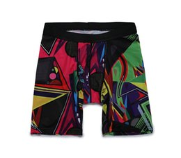 Wholesale Bike Bicycle Cycling Padded Underwear - Sports Black Red Style Cycling Underwear Gel 3D Padded MTB Bike Bicycle Shorts Clothing Bermuda Ciclismo WOLFBIKE Sports Underwear