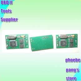 Wholesale Ews2 Emulator - Wholesale-HKPAM Global Free Shipping EWS2 EWS3.2 Immobilizer for BMW IMMO Emulator 5 pieces