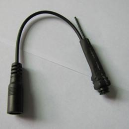 Wholesale Smallest Wireless Mini Camera - Smallest color wireless camera mini size 520TVL HD video 0.008Lux night vision