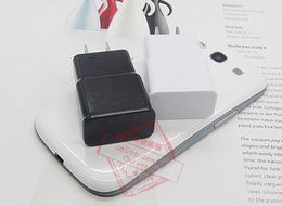 Wholesale Usa 5s - 2016 Gunuine 1000mah Universal EU USA Home Wall Adapter Plug USB Home Travel Charger For iPhone 4S 5S 6S Samsung N7100 S6