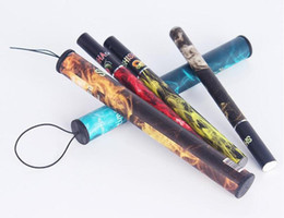 Wholesale Electronic Pen Pipe - Electronic Cigarette E ShiSha Time Shisha Pen 20 Pieces In One Box Disposable E-cig Smoking Pipe Shisha Stick 20pcs
