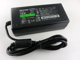 Wholesale led tape light power supply - LED Lighting Transformer 12V 5A 60W Power Supply for LED Tape Lighting