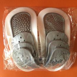 Wholesale Insole Orthotic - 10pcs 2015 hot sale WalkFit Walk Fit Platinum Orthotic Insole Size C D E F G free shipping Leg Shaper