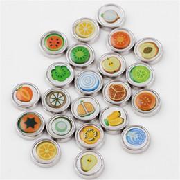"Wholesale Mixed Fruit Charms - 20PCS Lot Newest ""Fruit"" Floating Charms Floating Locket Charms Mixed Style Fit Floating Lockets&Floating Locket Bracelet FC240"