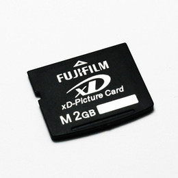Wholesale Picture Cards - New arrives 2GB xd Picture Memory Card M Type for Digital Camera free kongkongpost shipping