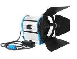 Wholesale Fresnel Lights - Pro As ARRI 2000W Fresnel Tungsten Light + Dimmer Built-In Lights