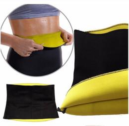 Wholesale Waist Trimmers Body Corsets - Body Hot Shapers Trimmer Waist Support Cincher Shapewear Girdle Corset Belt Waist Trainer Slimming Belt Belly Slimming Belts 100pcs