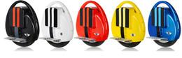 Canada TG marque monocycle électrique auto balance auto équilibrage voiture batterie scooter apprentissage rouge unique air roue Offre