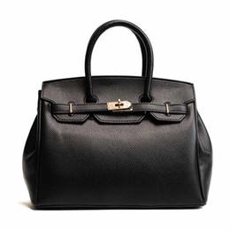 Wholesale Big Brown Sale - 2017 New Euramerican Fashion designer bags shoulder bag hot sale brand bags big capacity tote bags