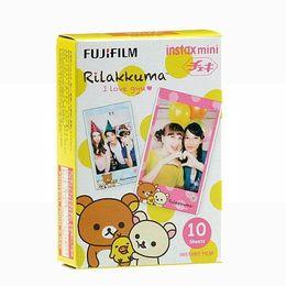 Wholesale Instax Films Fuji - Wholesale-mix 3 pcs lot Free shipping 100% original fuji instax mini 8 3Packs (30 sheets) Instax mini film for Camera Mini 7s 8 25 50s 90
