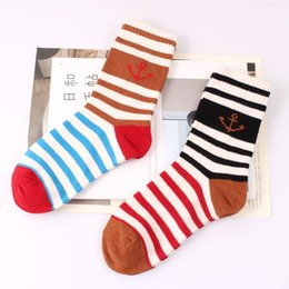 Wholesale Trade Baby Socks - 2015 free shipping socks for man women baby-- The new foreign trade cotton socks wholesale socks wholesale navy neutral Couples