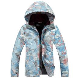 Wholesale Cheap Waterproof Jackets For Men - Wholesale-2015 winter cheap ski suits for women ski jacket women ski sets snowboard pants warm waterproof