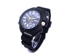 Wholesale 8g Watch Dvr - 32GB 1920*1080 Camera Watch Silicone Strap Wrist watch Type Spy Hidden Cam Waterproof Night Vision USB DVR