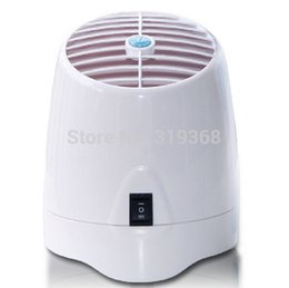 Wholesale Negative Ion Air Purifier Ozone - home air purifier for home AC220V Ozone+ionizer negative ion generator air cleaner